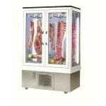 Βιτρίνα Ψυγείο όρθια διπλή