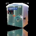Γωνιακή Ψυχόμενη Κρεατομηχανή KR22 2G